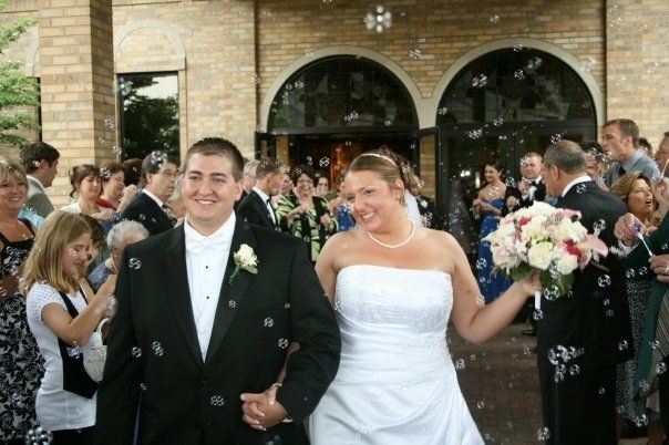 Mr and Mrs. David Dirienzo