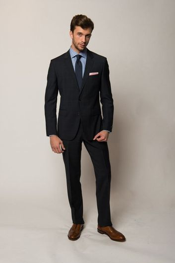hugo boss black suits - photo #24