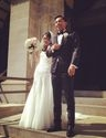 Mr. and Mrs. Alex Kim