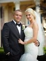 Mr. and Mrs. Kamil Witkowski